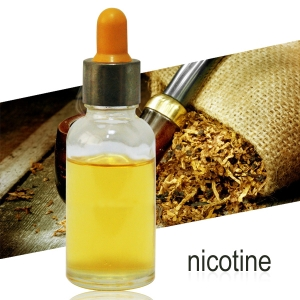 tobacco  pure nicotine producer