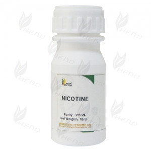 1kg flavor special nicotine 99.5% factory