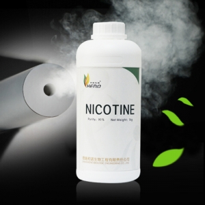 nicotine patch pure nicotine liquid supplier